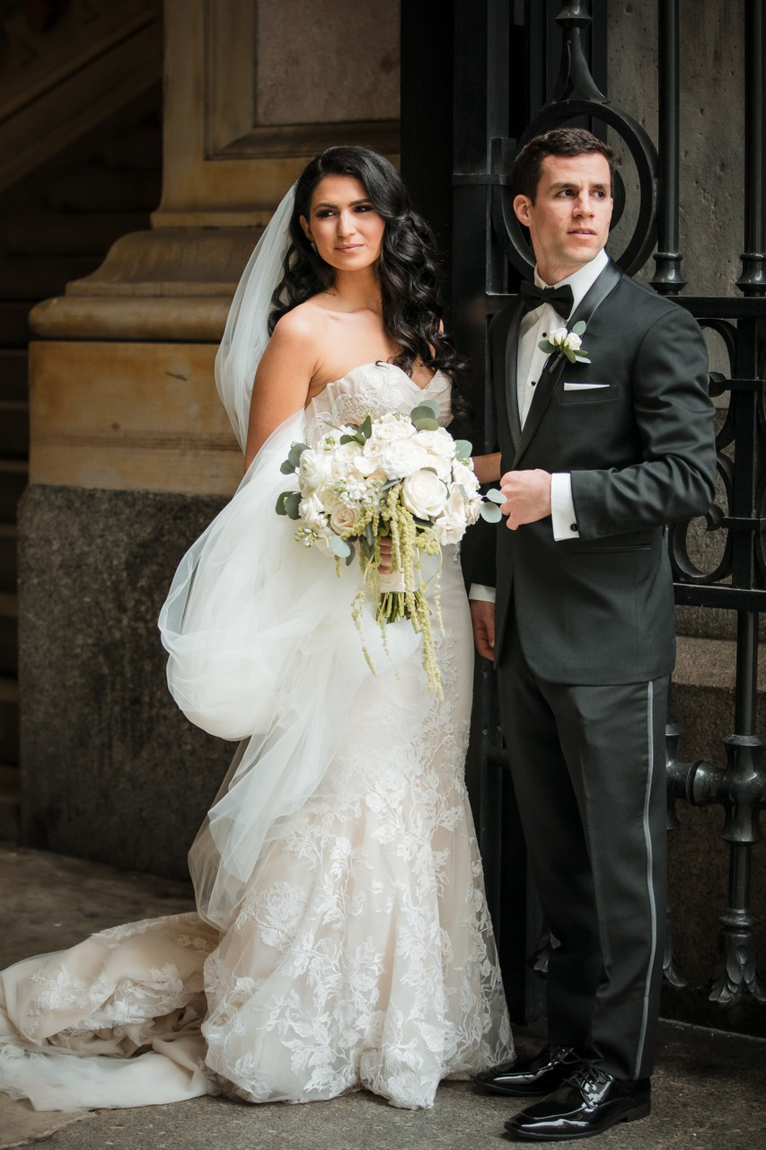Philadelphia City Hall Best Wedding Pictures