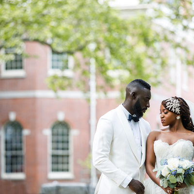 Wedding Photographer in Philadelphia