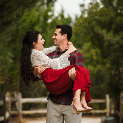 New Jersey Best Engagement Photography