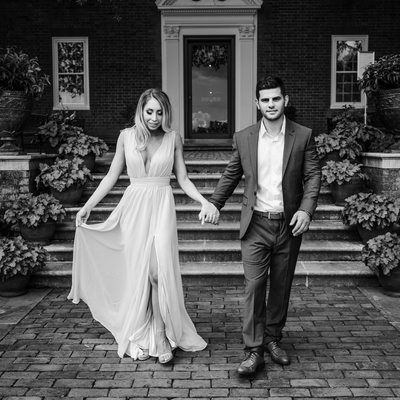 Philadelphia Wedding and Engagement Photographer