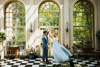Delaware Best Engagement Session Locations