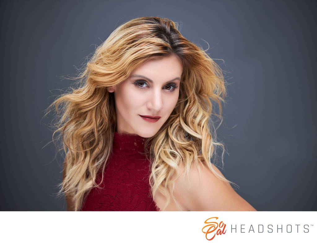 Best Los Angeles Headshot Photography