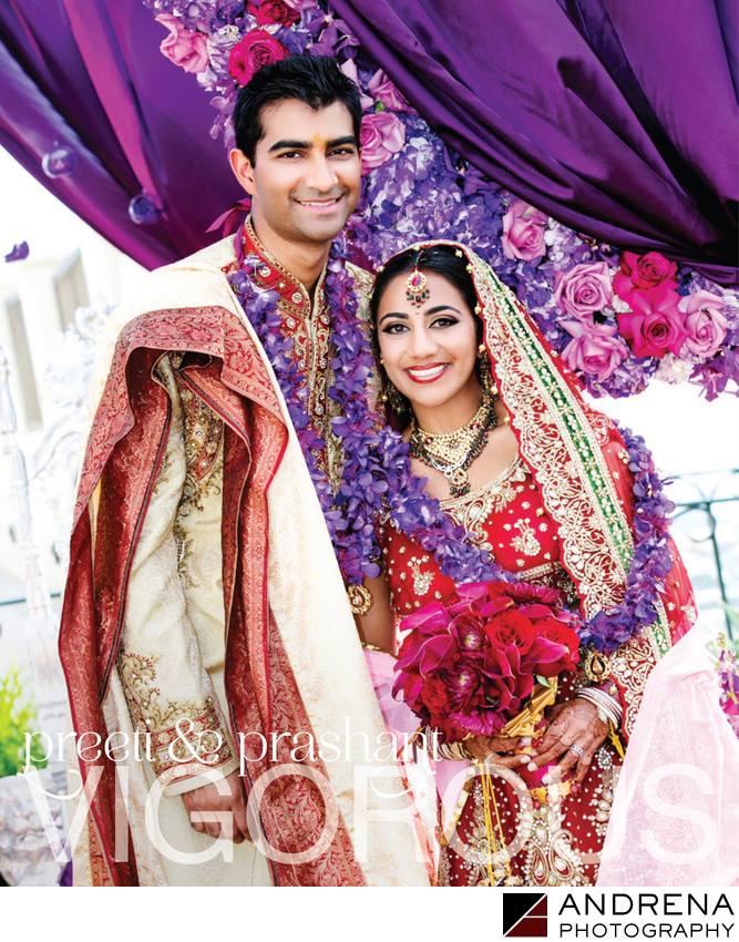 Indian Wedding Ceremony Magazine