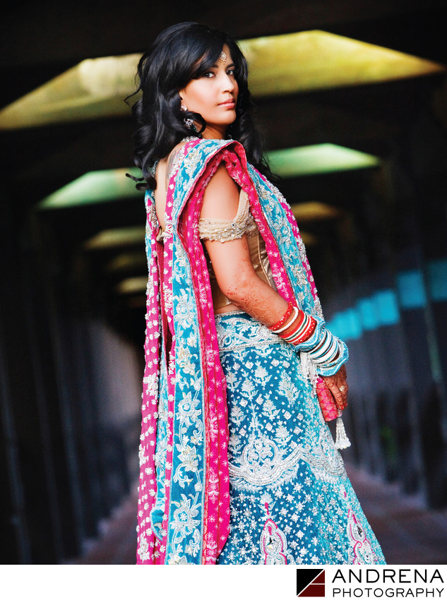 Langham Pasadena Wedding Article South Asian Bride Magazine