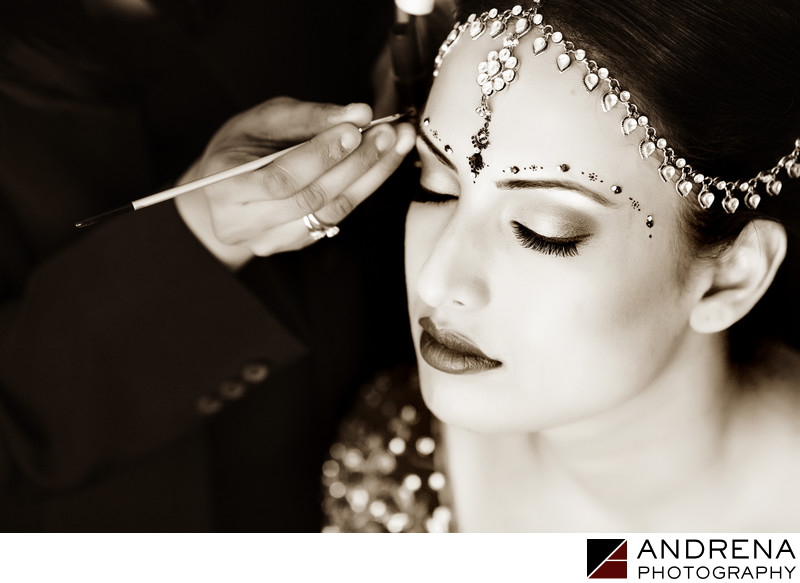 Orange County Indian Wedding Photography