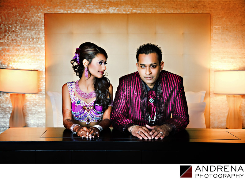 Cinal Bhindi Indian Wedding Photography Los Angeles