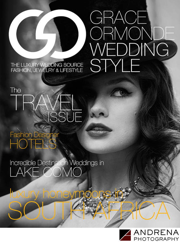 Grace Ormonde Digital Wedding Style