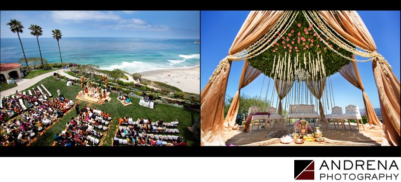 Ritz Carlton Laguna Ceremony Locations