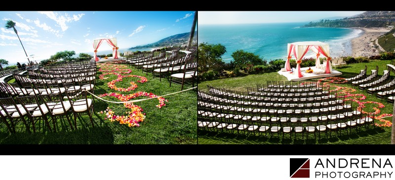 Ritz Carlton Laguna Wedding Ceremonies