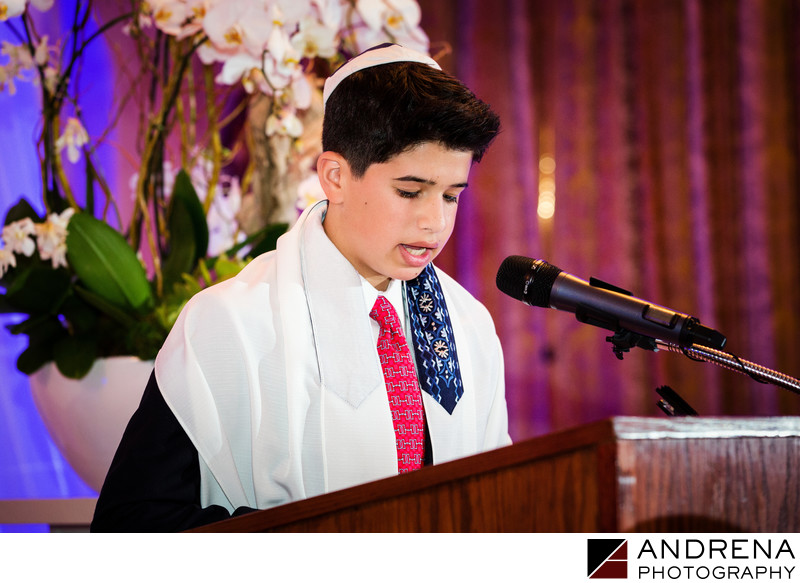 Best Bar Mitzvah Photography Los Angeles