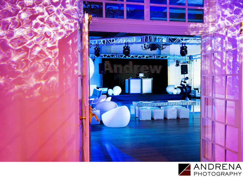 Amazing Bar Mitzvah Decor Photos Los Angeles