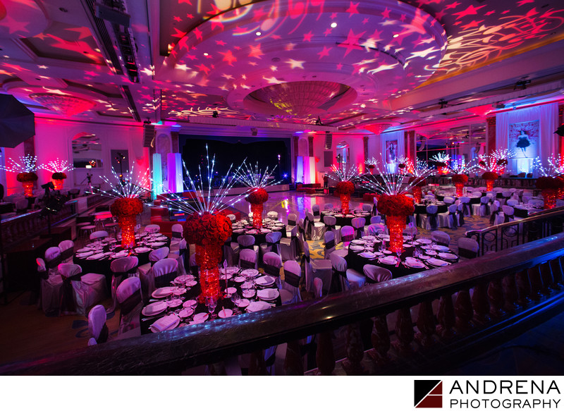 Beverly Wilshire Event Photography