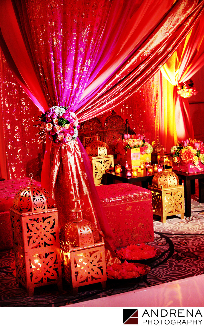 Sangeet Photography at Ritz Laguna