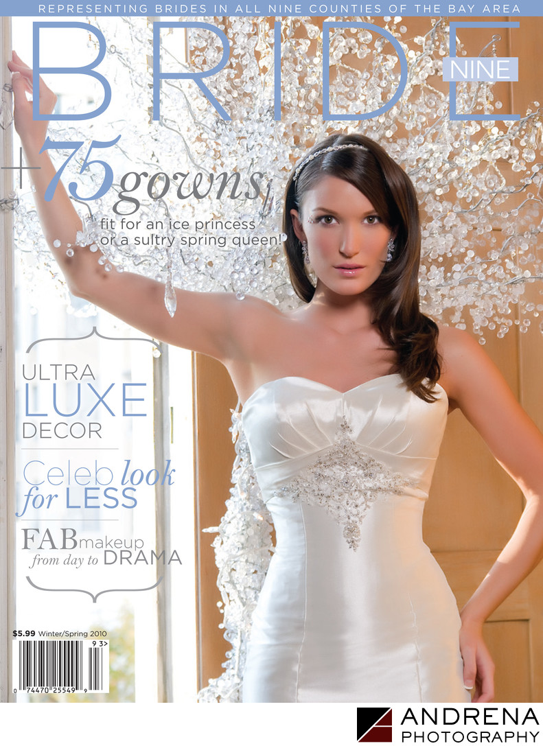 Bride Magazine Wedding Dresses