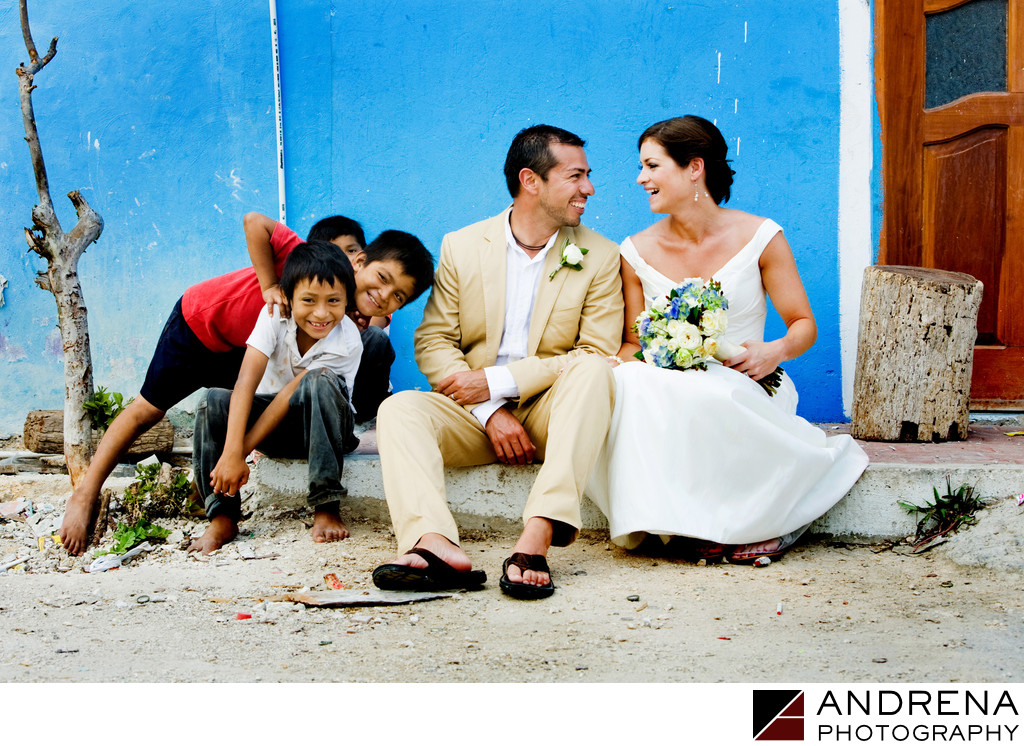 Destination Wedding Photographers Tulum Mexico Photographers