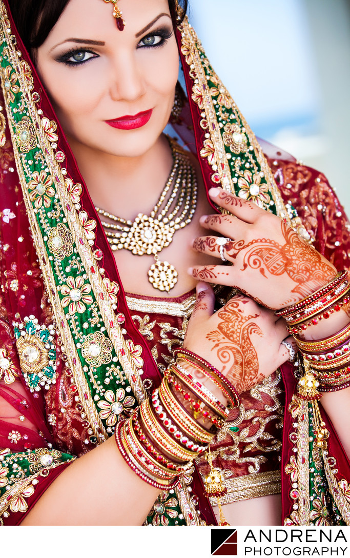 Indian Wedding Photographers Los Angeles Orange County
