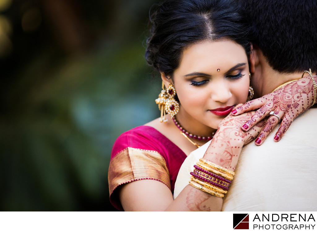 Orange County Indian Wedding Photographers