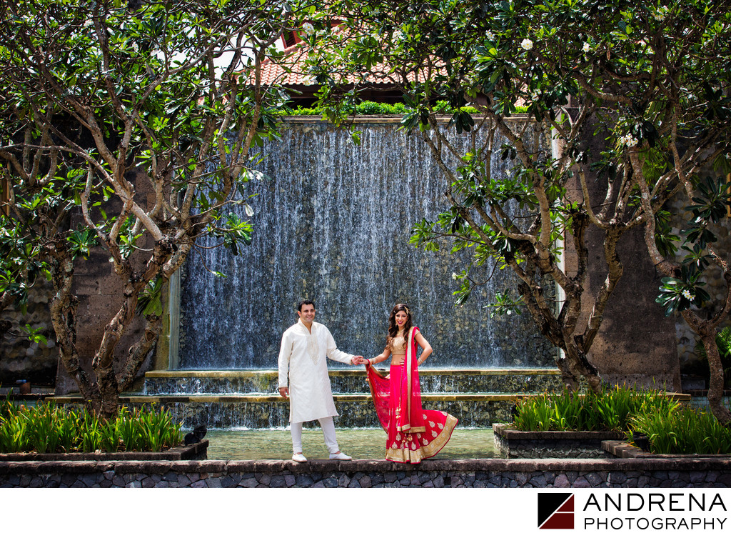 Destination Wedding Photographer Bali Indonesia