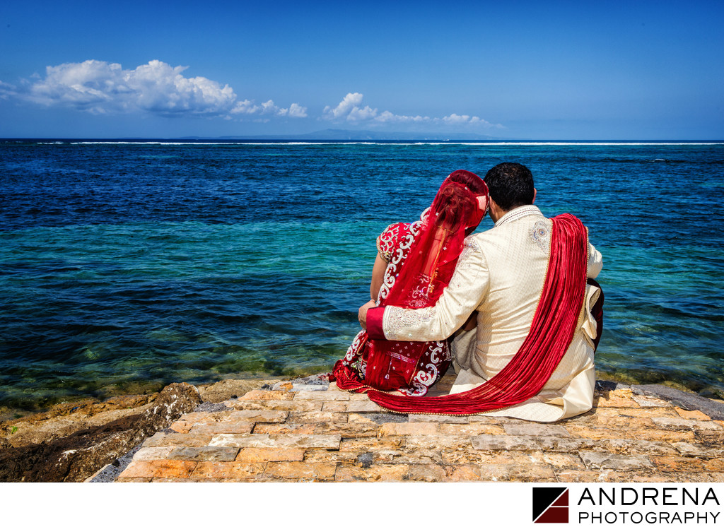 Indian Destination Wedding Photographer