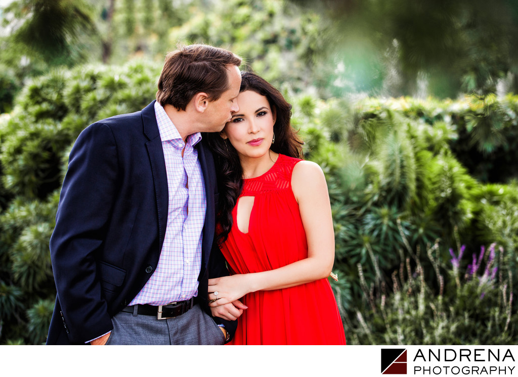 Engagement Sessions Los Angeles