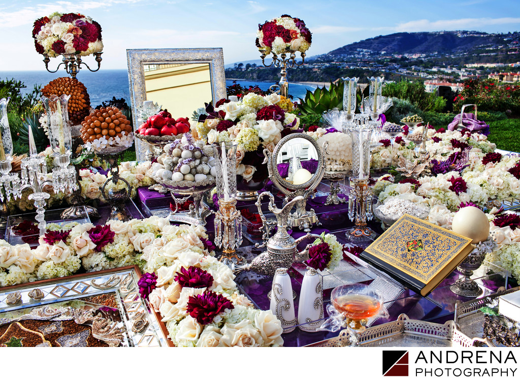 Persian Wedding Photographer Orange County