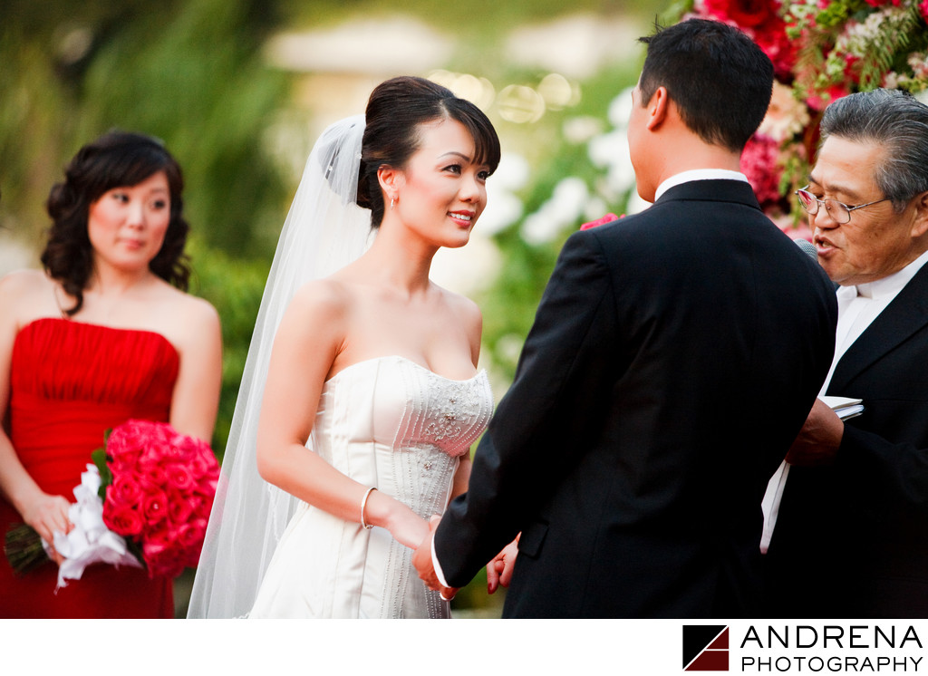 Chinese Wedding Photographer Los Angeles