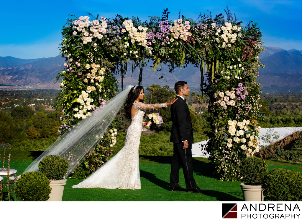 Wedding Ceremony Ideas Los Angeles Wedding Photographer