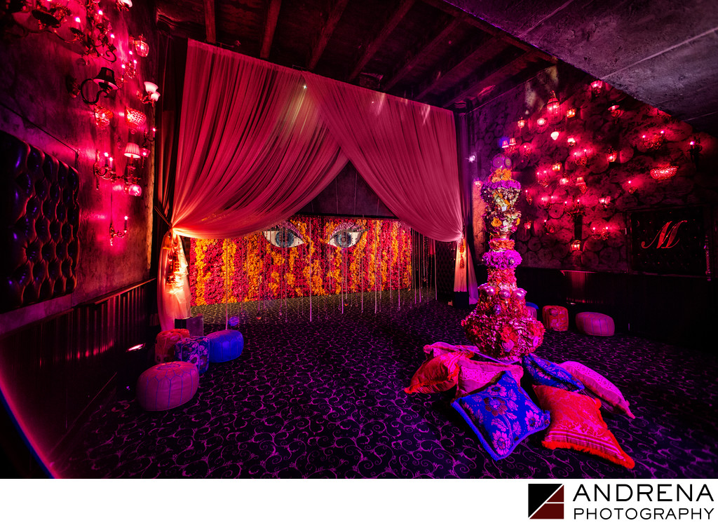 Bar and Bat Mitzvah Themes and Ideas Los Angeles