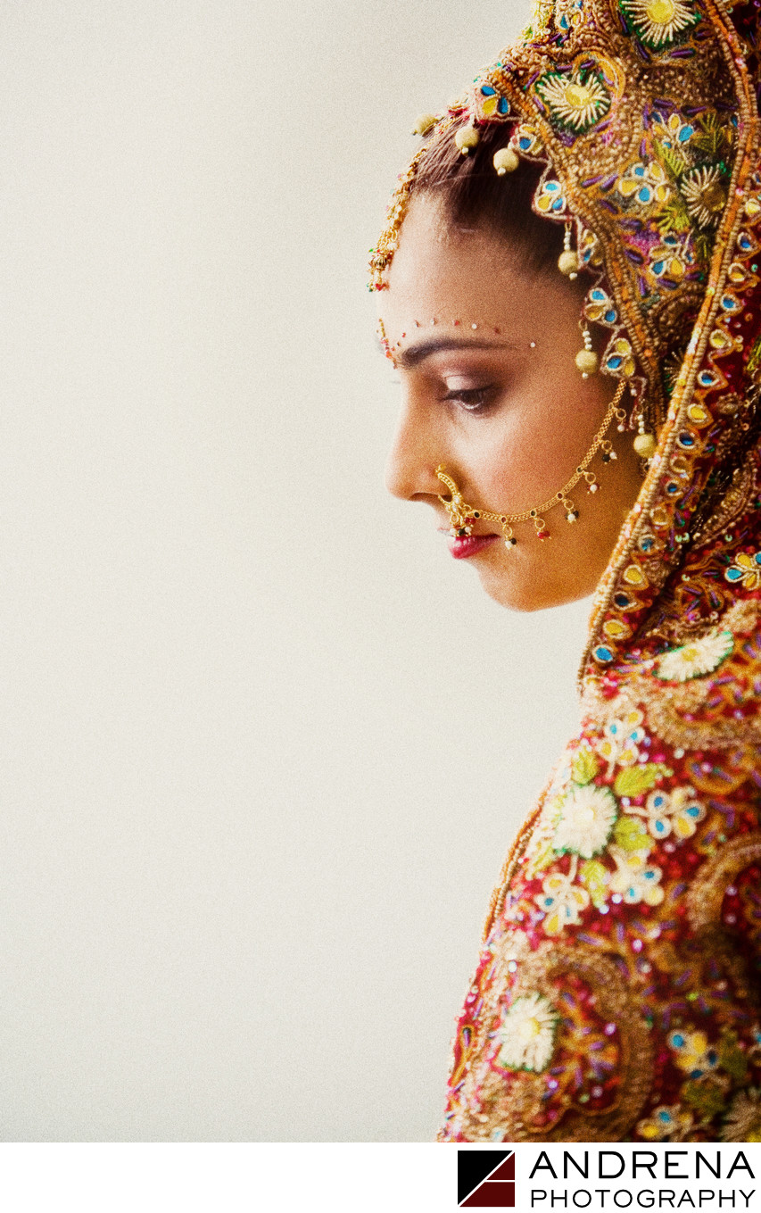 Sikh Wedding Photographer Los Angeles