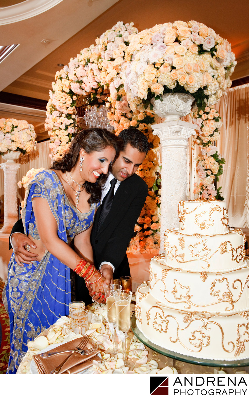 Indian Wedding Photographer Four Seasons Westlake Village