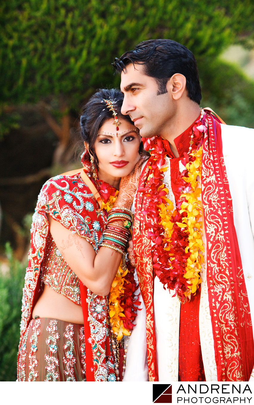 Indian Wedding Photographer Dana Point Ritz Carlton