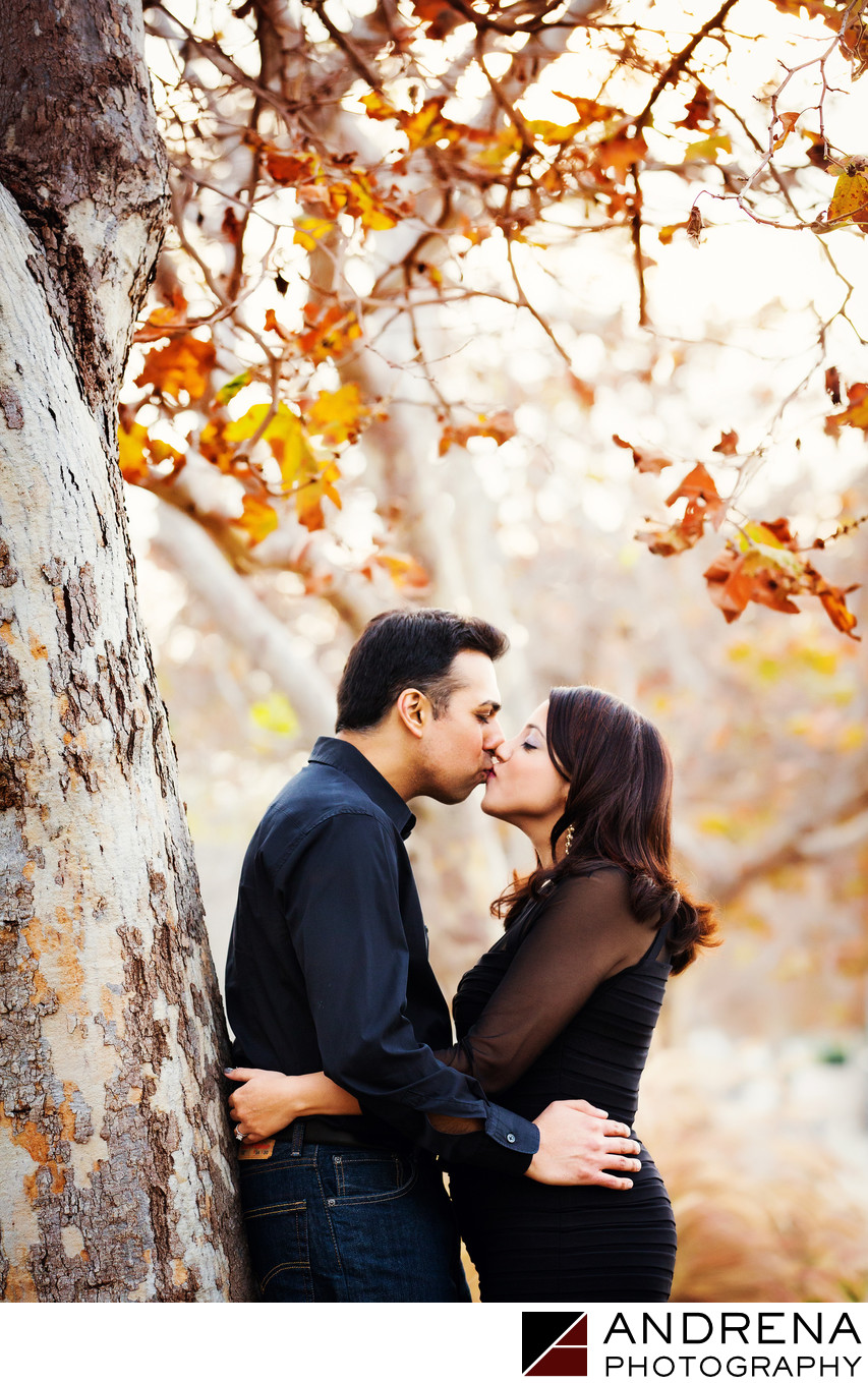 Best Engagement Session Photographer Los Angeles