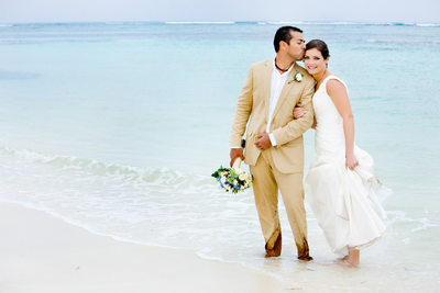 Tulum Mexico Destination Wedding Photographers