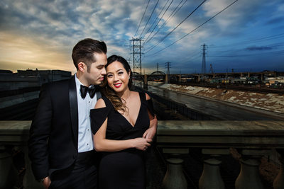 Prewedding Photographer Los Angeles