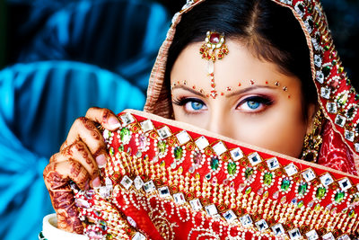 Indian Wedding Photographer Los Angeles