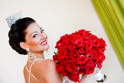 Black Eyed Peas Wedding Platinum Weddings Playa Del Carmen Mexico
