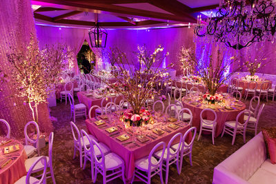 Best Los Angeles Bat Mitzvah Decor Photographer