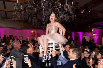 Best Los Angeles Bat Mitzvah Photographers