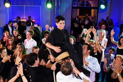 Riviera Country Club Bar Mitzvah Pacific Palisades