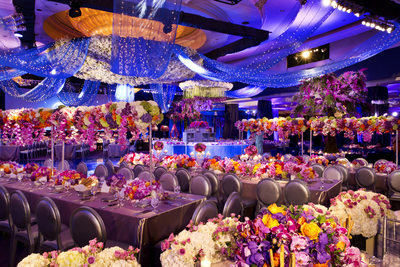 Empty Vase Los Angeles Bat Mitzvah