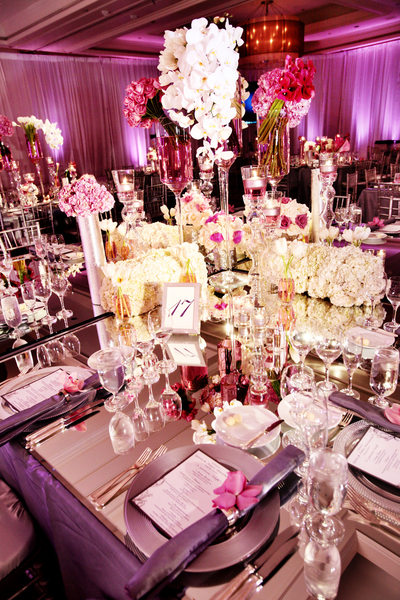 Square Root Ritz Carlton Weddings