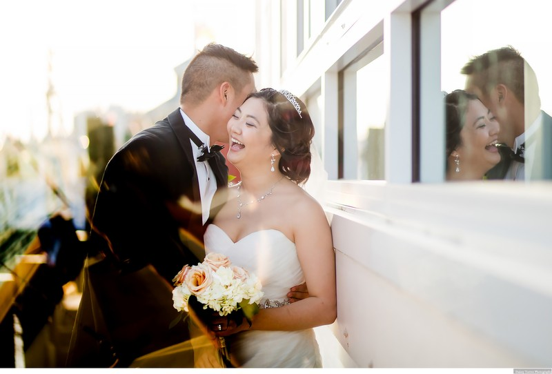 Best Lesner Inn Wedding Photographer