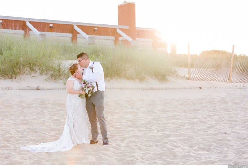 Shifting Sands Wedding Photographer