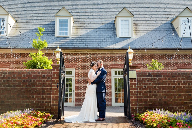 Founders Inn Wedding Photographer