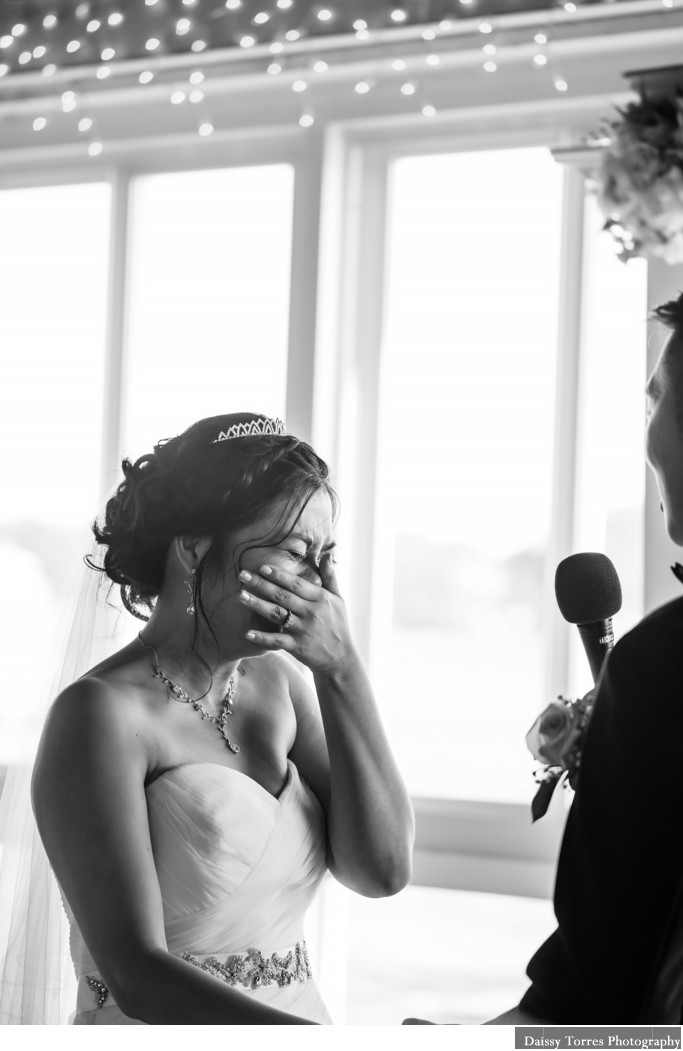 Lesner Inn Wedding by Daissy Torres Photography