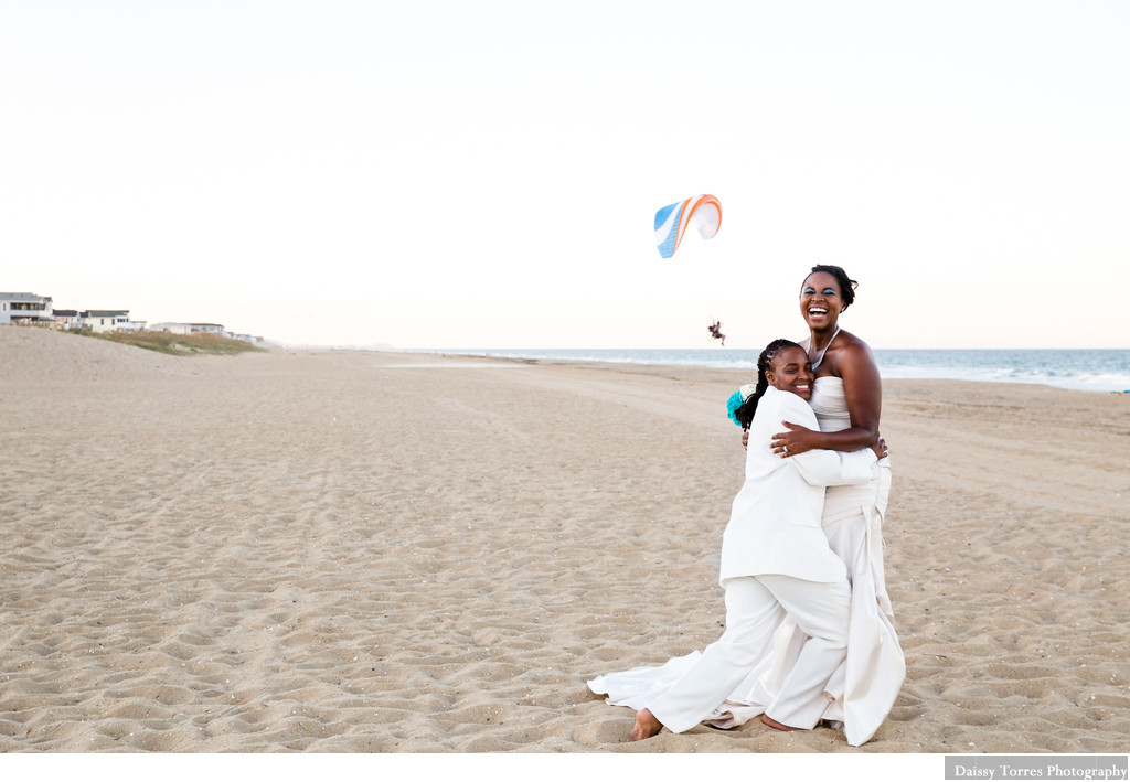 Sandbridge Wedding Photographer