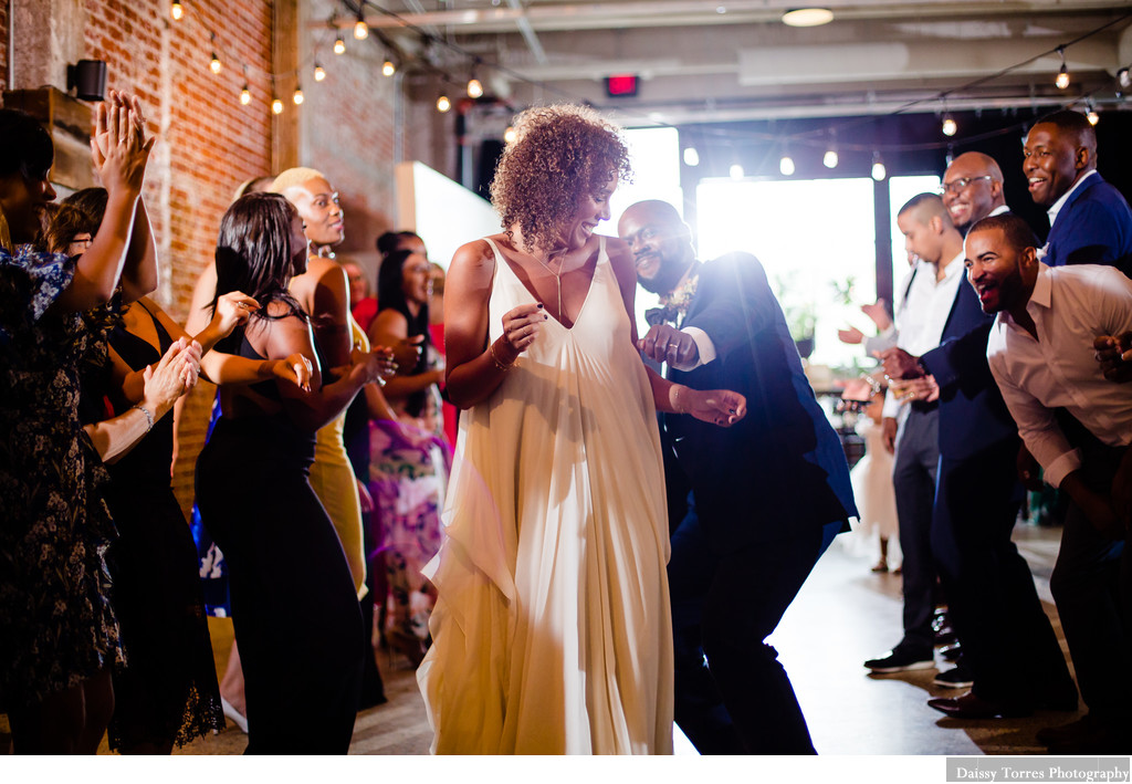Top Wedding Photographer Norfolk VA