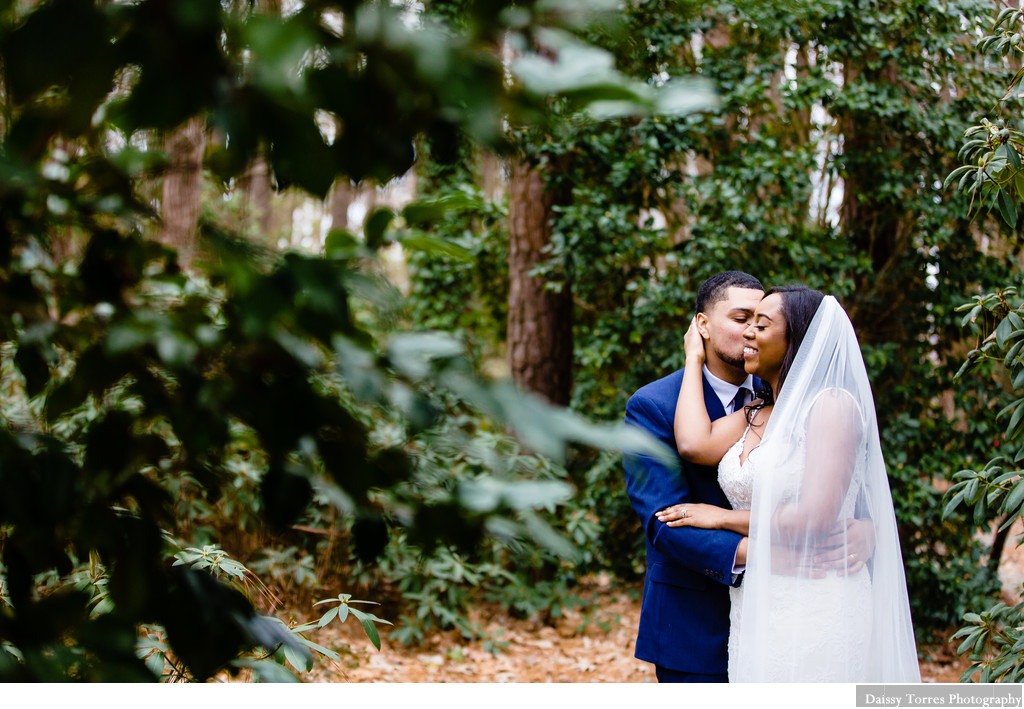 VB Elopement Photographer