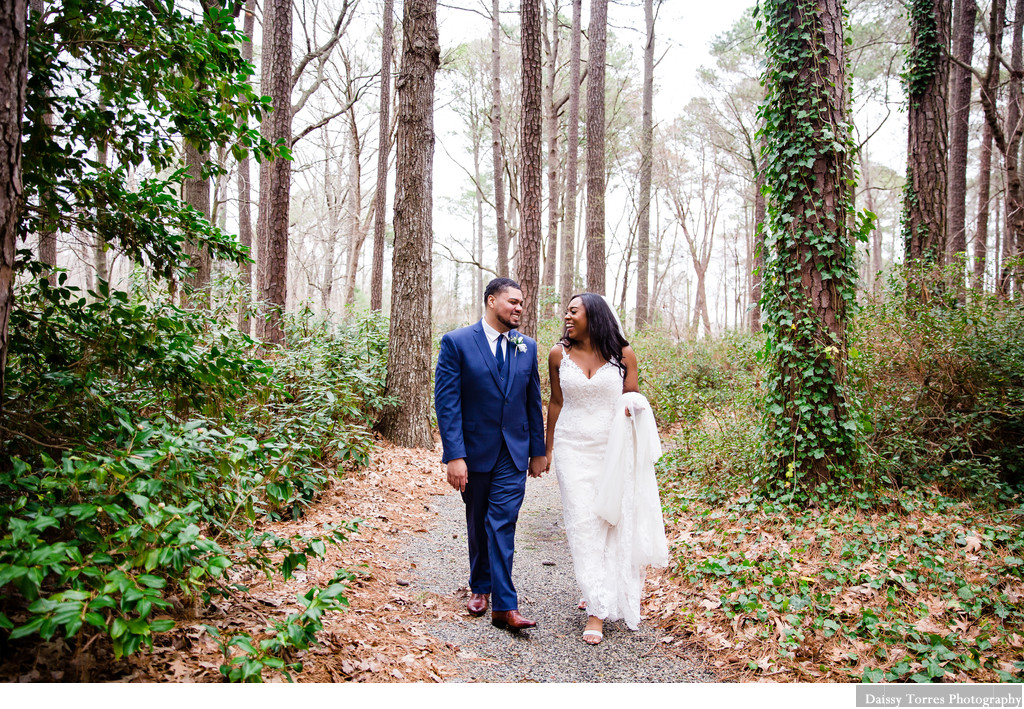 Virginia Beach Elopement Photographer