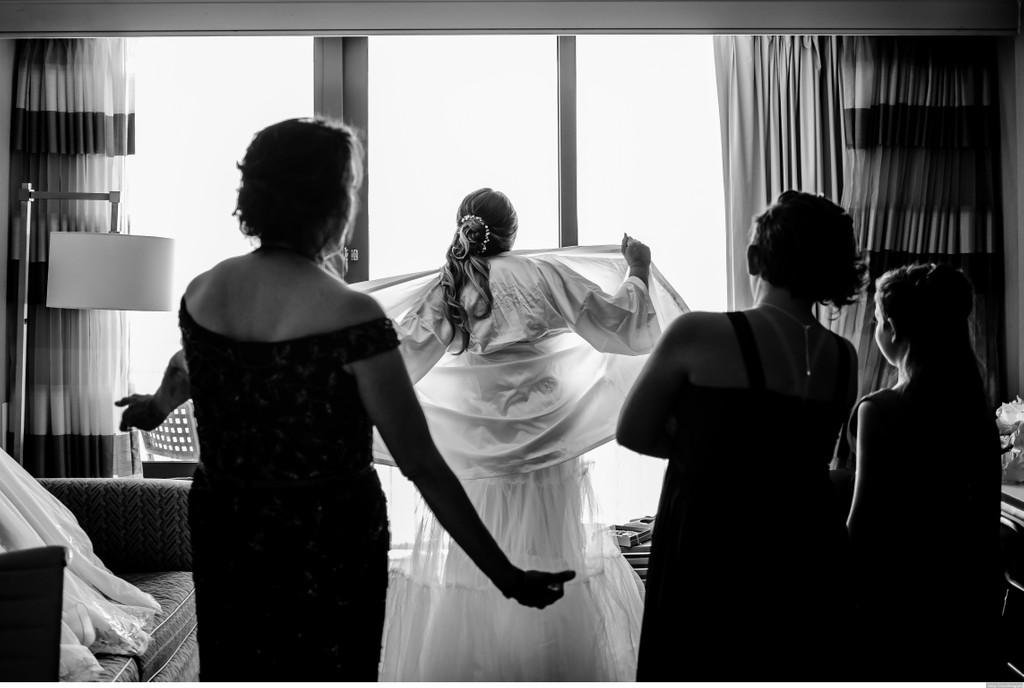Candid Sheraton Wedding Photographer